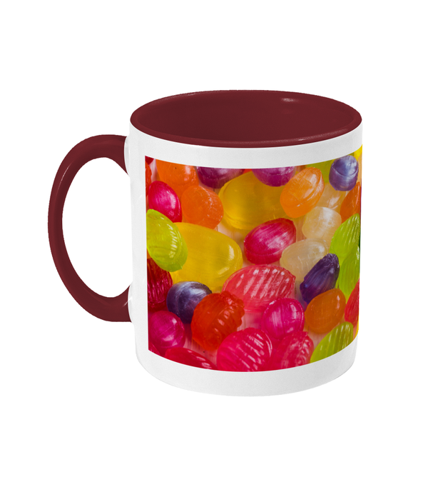 Sweet Shop 'Boiled Sweets' Mug