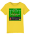 Football Iconic Moment 'Rob Hall OXFORD v Swindon' Children's T-Shirt