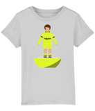 Football Player 'Barcelona 2019' Children's T-Shirt