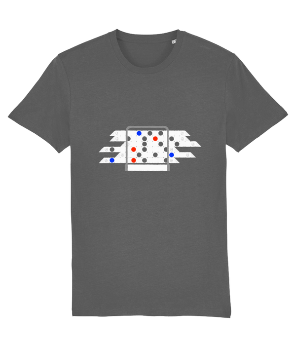 Toys Board Games 'Deflection' Unisex T-Shirt