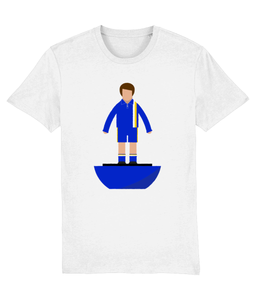Football Player 'Cardiff 1976' Unisex T-Shirt