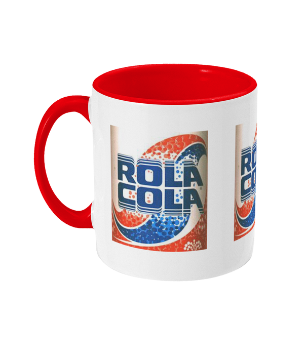 Sweet Shop 'Rola Cola' Mug