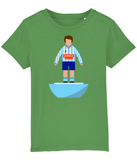 Football Player 'Coventry 1987' Children's T-Shirt