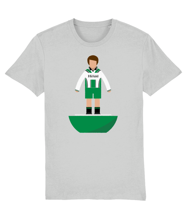 Football Player 'Plymouth 1997 away' Unisex T-Shirt
