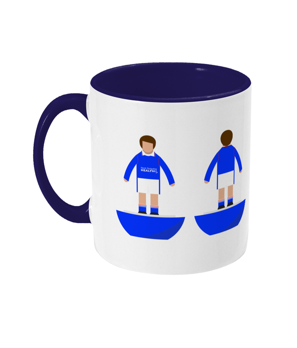 Football Player 'Chesterfield 1997' Mug