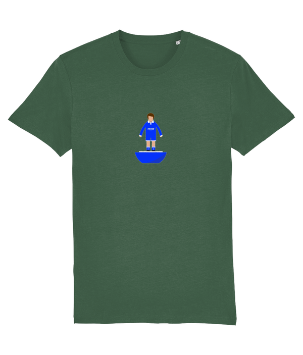 Football Player 'Birmingham 1994 Mini Print' Unisex T-Shirt