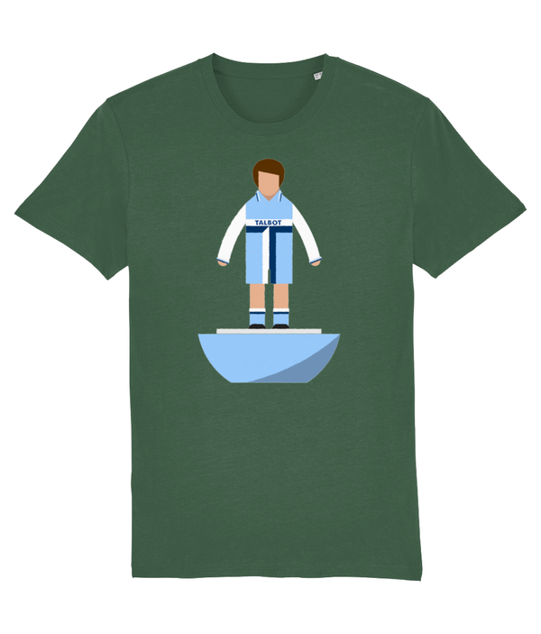Football Player 'Coventry 1981' Unisex T-Shirt
