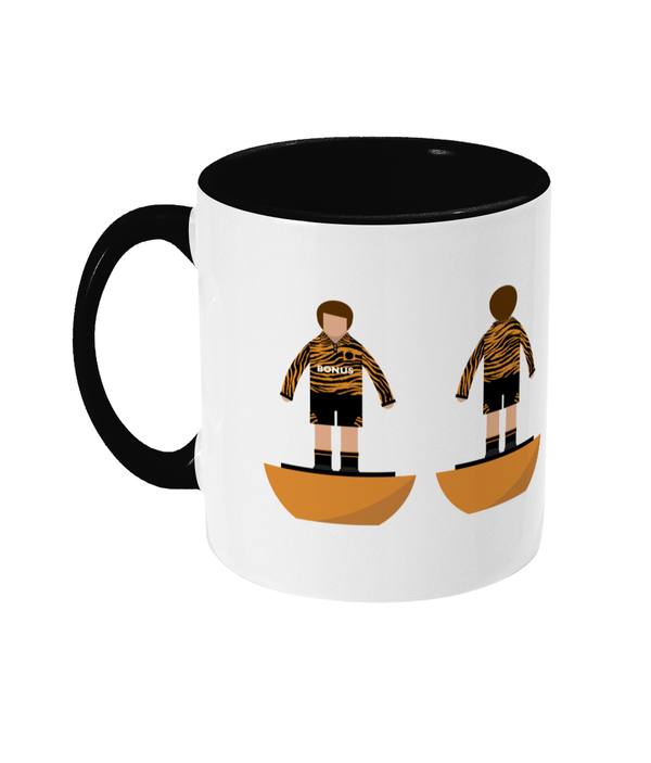Football Player 'Hull 1992' Mug