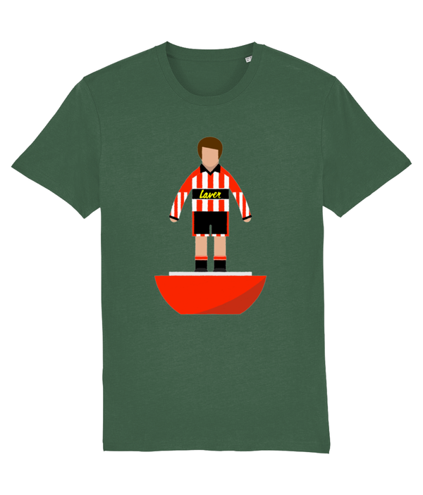 Football Player 'Sheffield U 1994' Unisex T-Shirt
