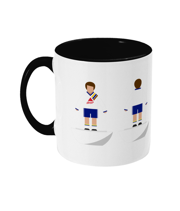 Football Player 'Derby 1984 Centenary' Mug