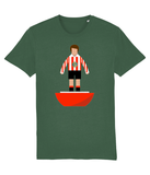 Football Player 'Sunderland 1999' Unisex T-Shirt