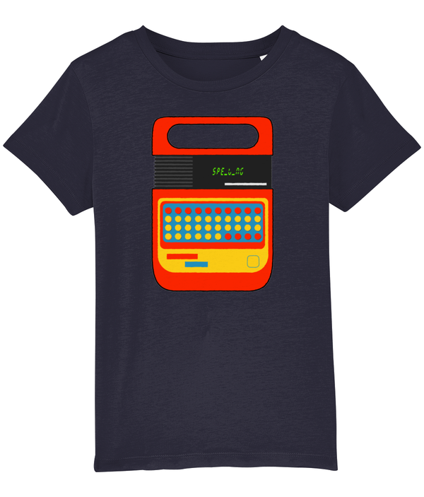 Toys Electrical 'Speak and Spell' Children's T-Shirt