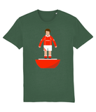 Football Player 'Rotherham 1982' Unisex T-Shirt