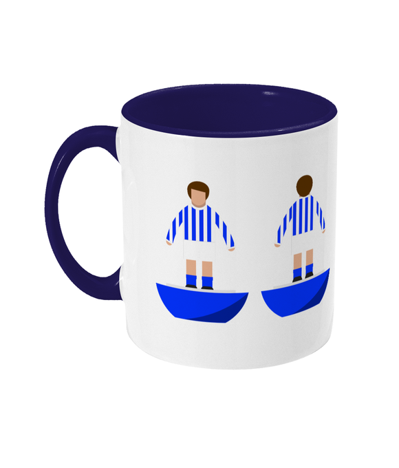 Football Player 'Kilmarnock 1965 Champions' Mug