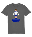 Football Player 'Bolton 2001' Unisex T-Shirt