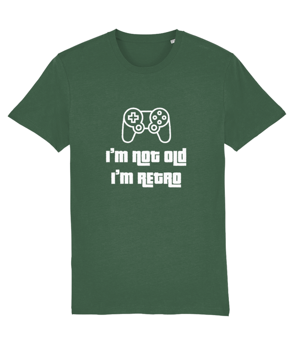 Gaming Parent 'I'm not old' Unisex T-Shirt