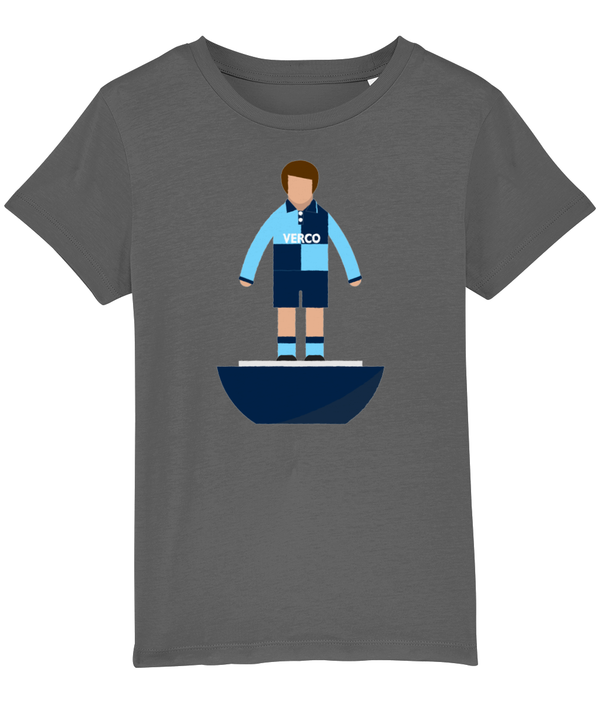 Football Player 'Wycombe 1990' Children's T-Shirt
