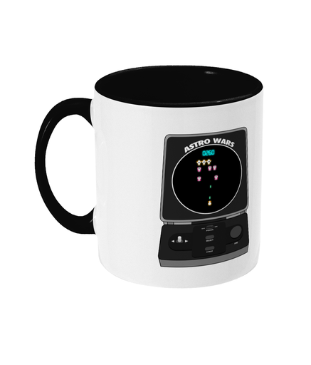 Toys Electrical 'Astro Wars' Mug
