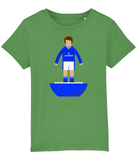 Football Player 'Millwall 1987' Children's T-Shirt