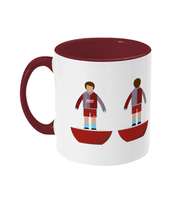 Football Player 'Aston V 1988' Mug