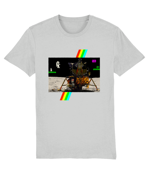 Gaming Sinclair Real World 'Real Jetpac' Unisex T-Shirt