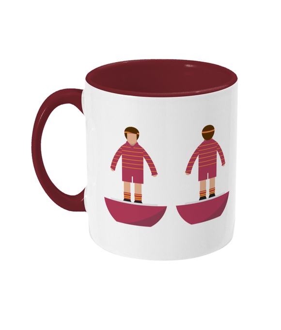 Rugby League Player 'Huddersfield' Mug