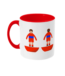 Rugby League Player 'Hull KR' Mug