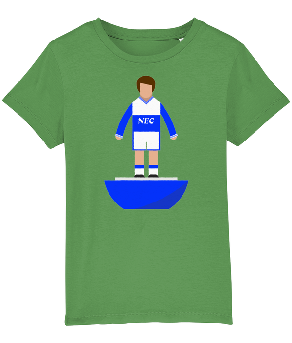 Football Player 'Everton 1986' Children's T-Shirt