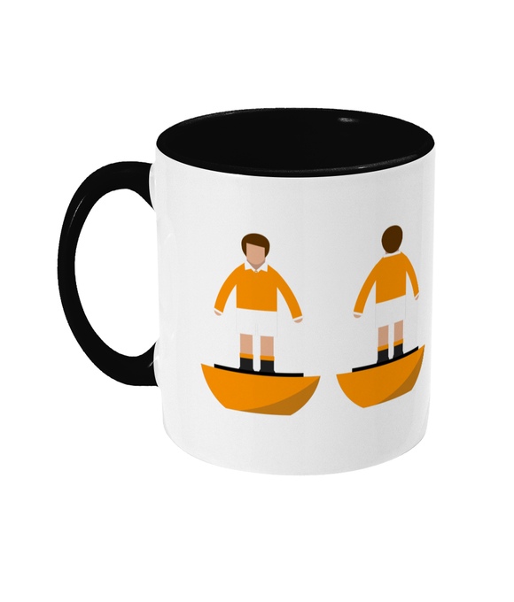 Football Player 'Blackpool 1953' Mug