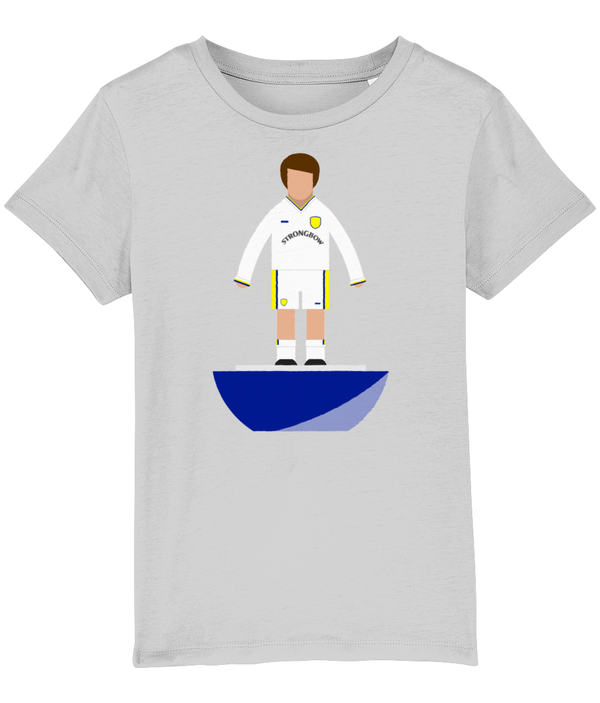 Football Player 'Leeds 2000' Children's T-Shirt