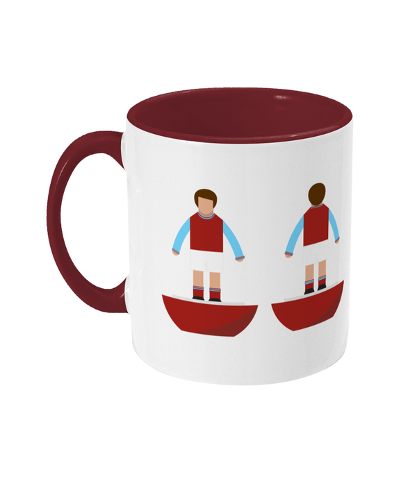 Football Player 'Aston V 1963' Mug