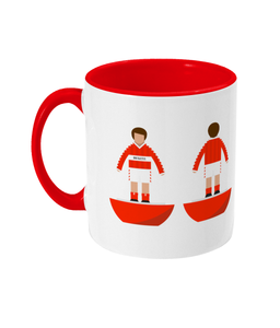 Football Player 'Middlesbrough 1986' Mug