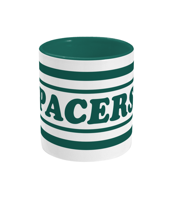 Sweet Shop 'Pacers' Mug