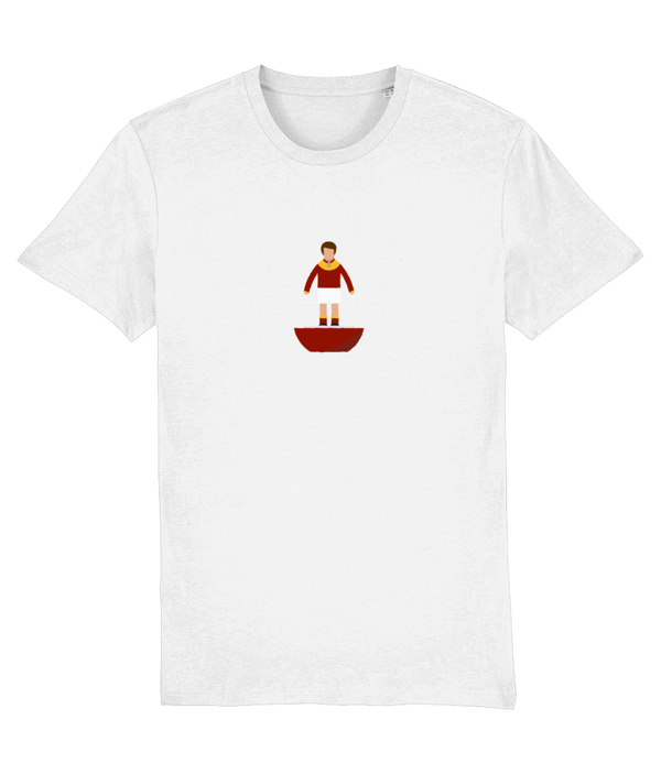 Football Player 'Bradford 1952 Mini Print' Unisex T-Shirt