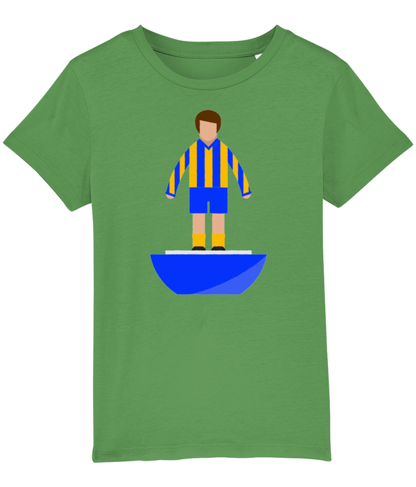 Football Player 'Shrewsbury 1981' Children's T-Shirt
