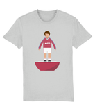 Football Player 'West Ham 1986' Unisex T-Shirt