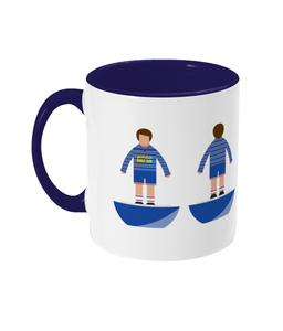 Football Player 'Chelsea 1983' Mug