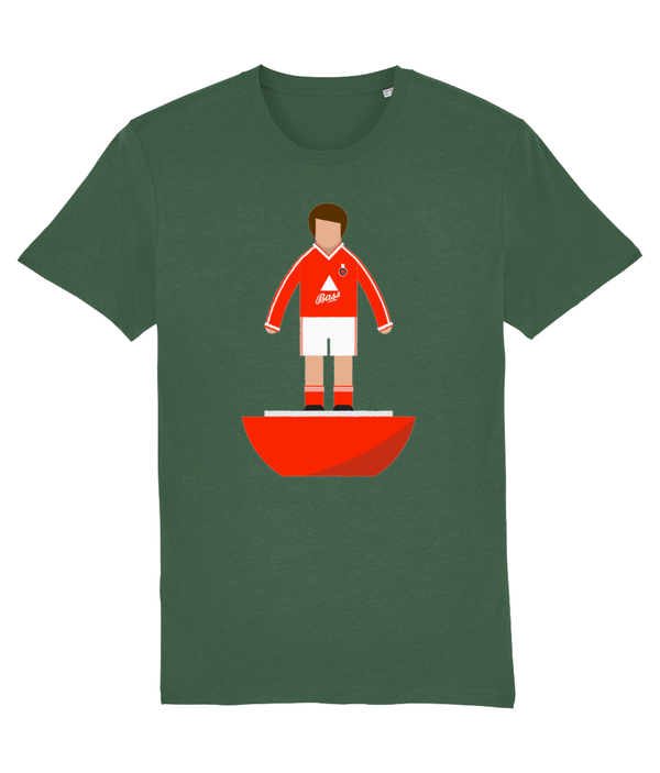 Football Player 'Crewe 1987' Unisex T-Shirt