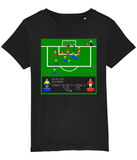 Football Iconic Moment 'Paul Dobson TORQUAY v Crewe 1988' Children's T-Shirt