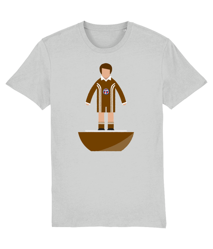 Football Player 'Coventry 1980 away' Unisex T-Shirt
