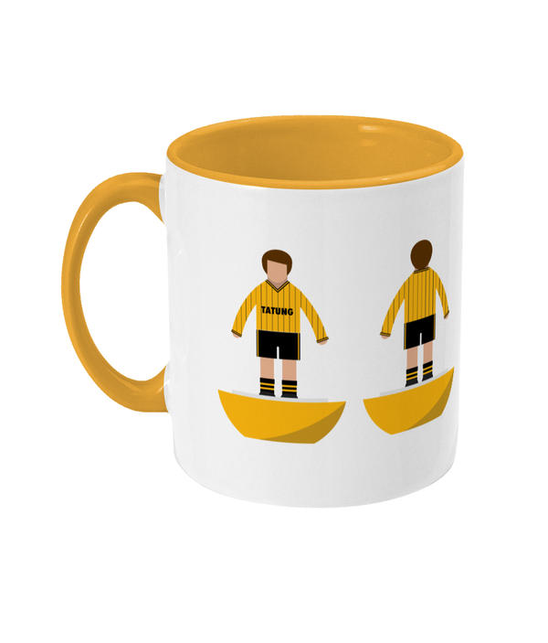 Football Player 'Wolverhampton 1983' Mug