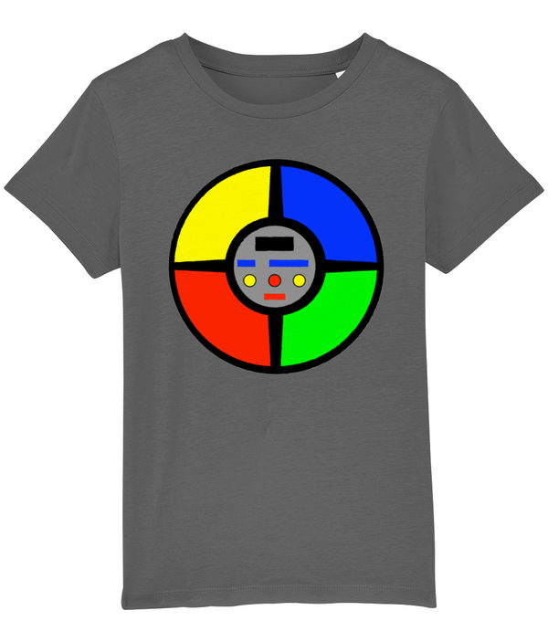Toys Electrical 'Simon' Children's T-Shirt