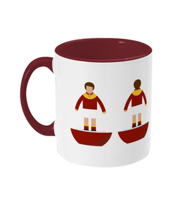 Football Player 'Bradford 1952' Mug