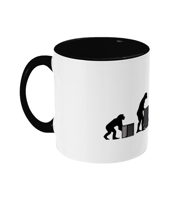 Gaming Sinclair Iconic 'Evolution' Mug