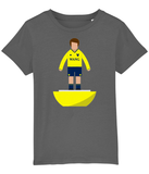 Football Player 'Oxford 1986' Children's T-Shirt