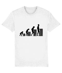 Gaming Sinclair Iconic 'Evolution' Unisex T-Shirt