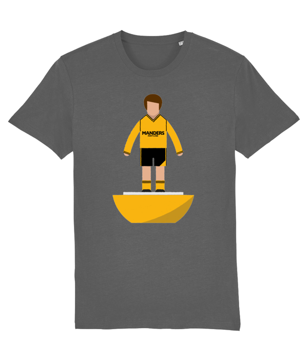 Football Player 'Wolves 1988' Unisex T-Shirt