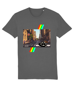 Gaming Sinclair Real World 'Real Chase HQ' Unisex T-Shirt