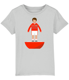 Football Player 'Wales 1984' Children's T-Shirt