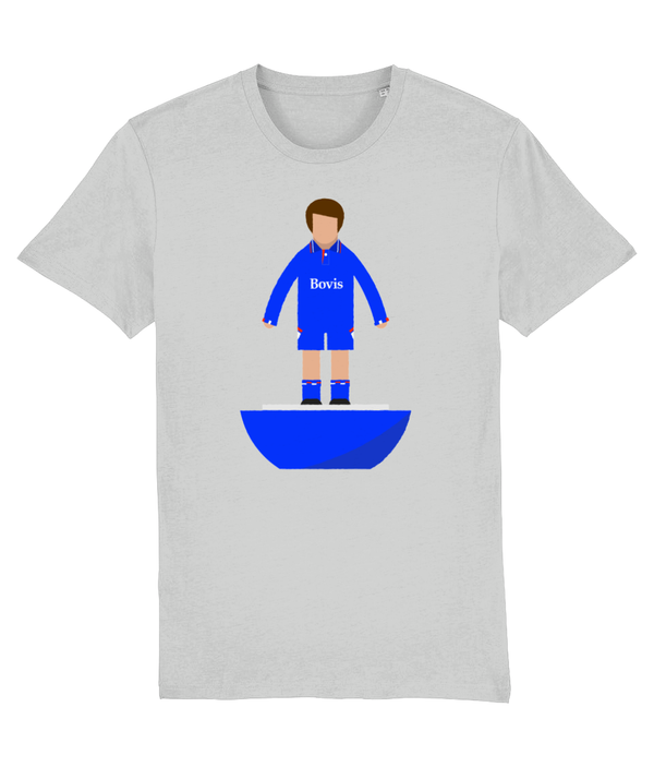 Football Player 'Oldham 1990' Unisex T-Shirt